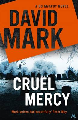Cover Cruel Mercy: The 6th DS McAvoy Novel - DS McAvoy 6