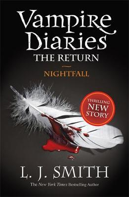 Nightfall - Vampire Diaries No. 5 (Paperback)