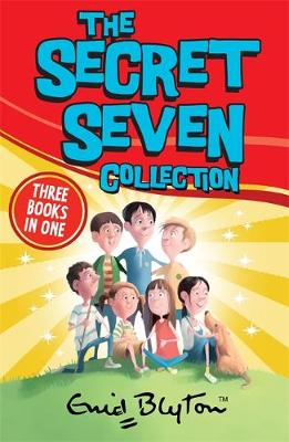 Secret Seven Collection - Secret Seven 89 (Paperback)