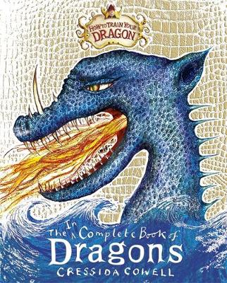 How to Train Your Dragon: Incomplete Book of Dragons - How to Train Your Dragon No. 14 (Hardback)