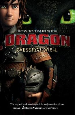 How to Train Your Dragon: Book 1 - How to Train Your Dragon 1 (Paperback)