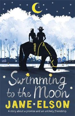Swimming to the Moon (Paperback)