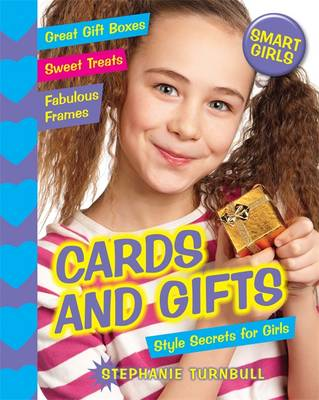 Cards and Gifts - Smart Girls (Hardback)