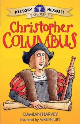 Christopher Columbus - History Heroes 1 (Paperback)