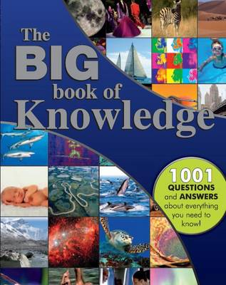 Big Book of Questions & Answers (Hardback)