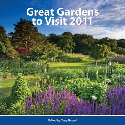 Great Gardens to Visit 2011 (Paperback)