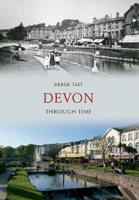 Devon Through Time (Paperback)