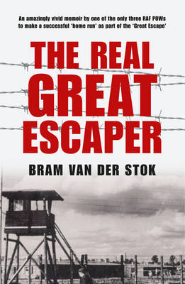 The Real Great Escaper (Hardback)