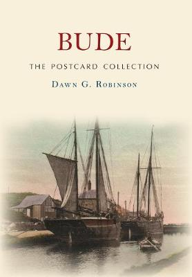 Bude the Postcard Collection - The Postcard Collection (Paperback)