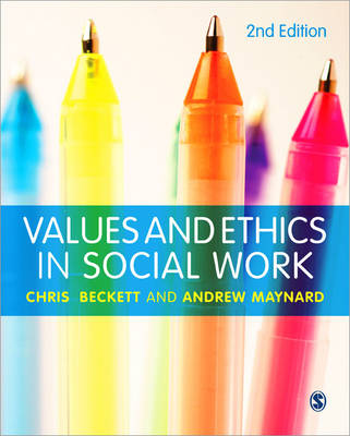 Values and Ethics in Social Work (Paperback)