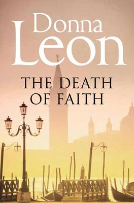 The Death Of Faith (Paperback)