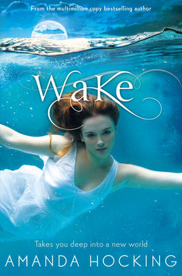Wake - Watersong 1 (Paperback)