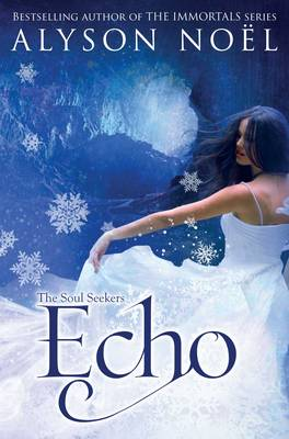 The Soul Seekers: Echo (Paperback)