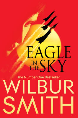Eagle in the Sky (Paperback)