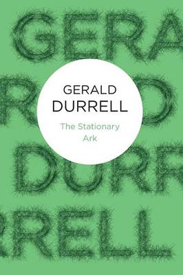 The Stationary Ark (Paperback)