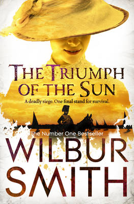 The Triumph of the Sun - The Courtneys 7 (Paperback)