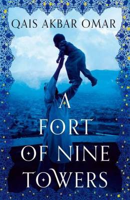 A Fort of Nine Towers (Hardback)