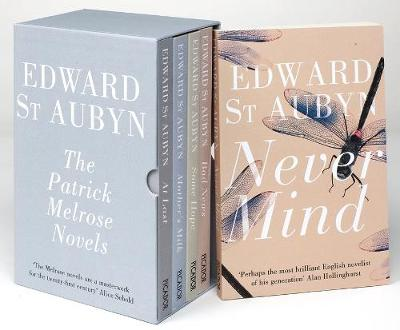 The Patrick Melrose Novels (Multiple copy pack)