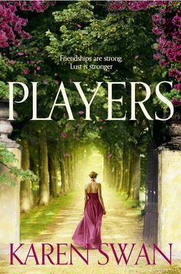 Players (Paperback)