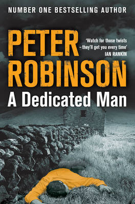 A Dedicated Man - The Inspector Banks Series 2 (Paperback)