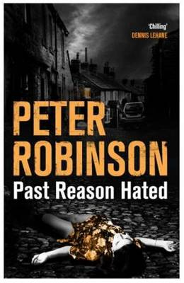 Past Reason Hated - The Inspector Banks Series 5 (Paperback)