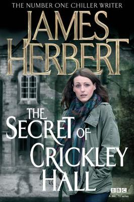 The Secret of Crickley Hall (Paperback)