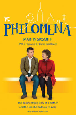 Philomena: (Film Tie-in Edition) (Paperback)