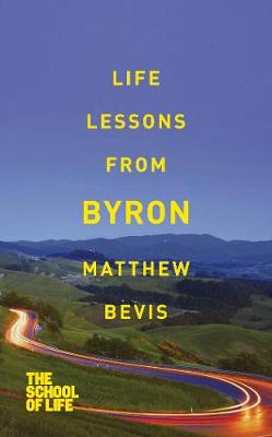 Life Lessons from Byron (Paperback)