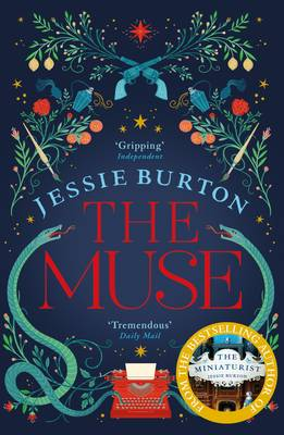 Cover The Muse