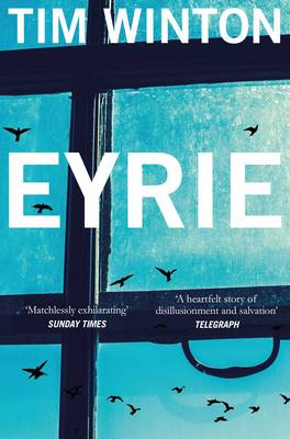 Eyrie (Paperback)