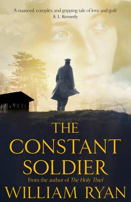 The Constant Soldier (Hardback)