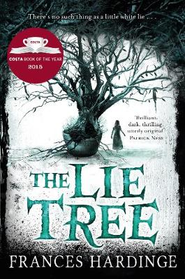The Lie Tree (Paperback)