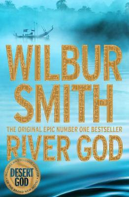 River God - Egyptian Novels 1 (Paperback)