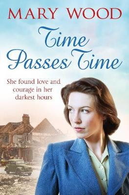 Time Passes Time: Theresa's War - The Breckton Novels 4 (Paperback)