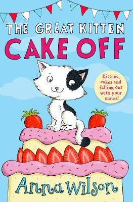 The Great Kitten Cake Off (Paperback)