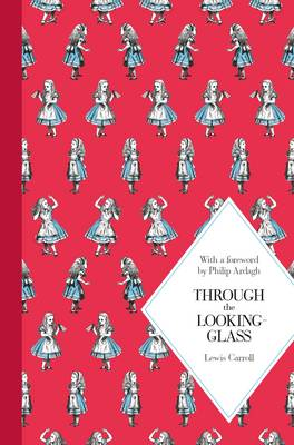 Through the Looking Glass (Hardback)