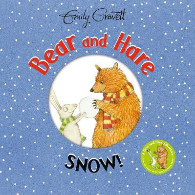 Bear and Hare: Snow! - Bear and Hare 2 (Hardback)