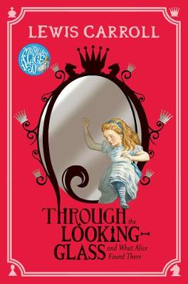 Through the Looking-Glass - First Stories (Paperback)