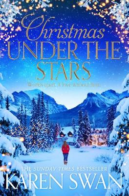 Cover Christmas Under the Stars
