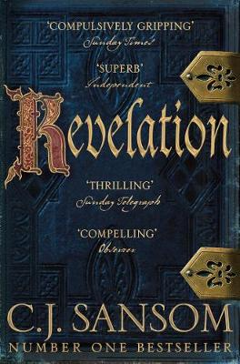Revelation - The Shardlake Series 4 (Paperback)