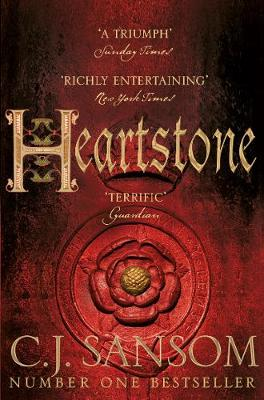 Heartstone - The Shardlake Series 5 (Paperback)