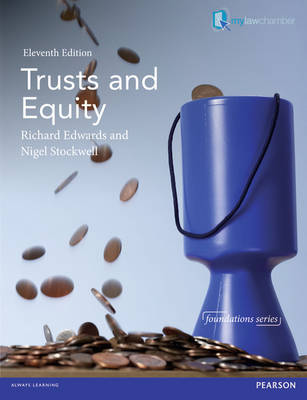Trusts and Equity (Foundations) Premium Pack - Foundation Studies in Law Series (Mixed media product)