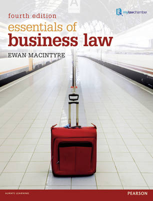 Essentials of Business Law Premium Pack (Mixed media product)
