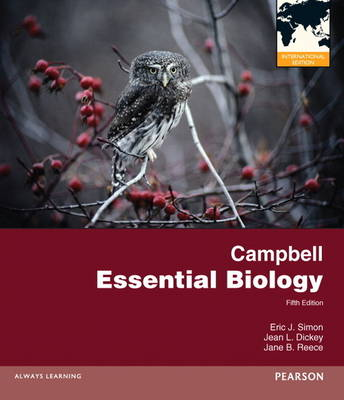 Essential Biology, Plus MasteringBiology with Pearson Etext. (Mixed media product)