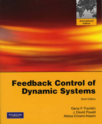 Feedback Control of Dynamic Systems/MATLAB & Simulink Student Version 2012a (Paperback)