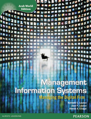 Management Information Systems with Access Code for MyManagementLab (Mixed media product)