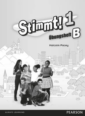 Stimmt! 1 Workbook B Pack - Stimmt! (Multiple copy pack)