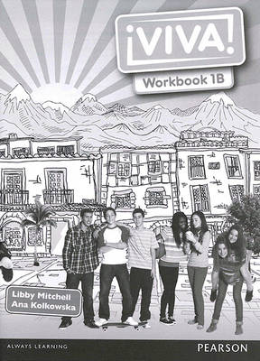 Viva! 1 Workbook B Pack - Viva! (Multiple copy pack)