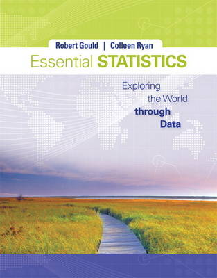 Essential Statistics, Plus MyStatLab with Pearson Etext (Mixed media product)