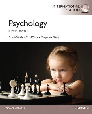 Psychology, Plus MyPsychLab with Pearson eText (Mixed media product)